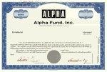 Alpha-Fund