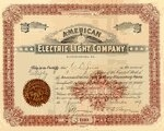 American-Electric-Light