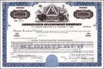 Associates-Investment