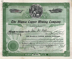 Blanca-Copper-Mining