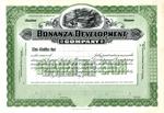 Bonanza-Development