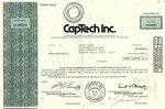 Cap-Tech