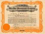 Deca-Disc-Phonograph