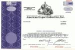 American-Export-Industries