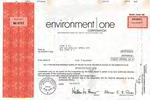 Environment-One