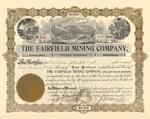 Fairfield-Mining