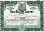 Hotel-Bigelow