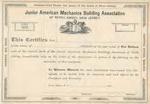 Junior-American-Mechanics-Building-Association