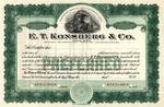 Konsberg-E.T.Konsberg