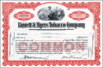 Liggett-Myers-Tobacco
