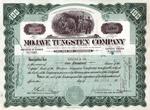Mojave-Tungsten