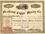 Occidental-Copper-Mining