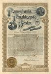 Pennsylvania-Poughkeepsie-Boston-Railroad