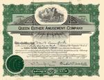 Queen-Esther-Amusement