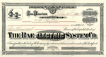 Rae-Electric-System