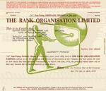 Rank-Organisation
