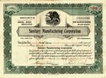 Sanitary-Manufacturing