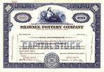 Shawnee-Pottery