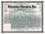 Stevens-Duryea