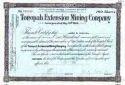 Tonopah-Extension-Mining