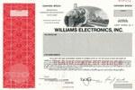 Williams-Electronics