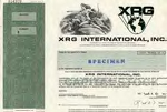 XRG-International