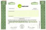 Yesmail.com-Inc.(IPO-Stock-Certificate)-Delaware